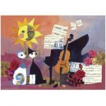 Heye-29449 Rosina Wachtmeister : Violoncelle