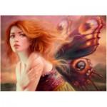 Heye-29612 Mélanie Delon : Butterfly Wings