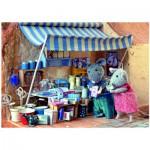 Heye-29659 Karina Schaapman : Market Stand