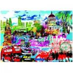 Heye-29682 Kitty McCall : I Love London!