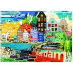 Heye-29683 Kitty McCall : I Love Amsterdam!