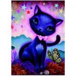 Heye-29687 Jeremiah Ketner : Black Kitty