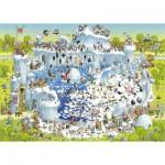 Heye-29692 Marino Degano: Habitat Polaire