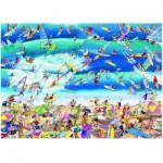 Heye-29703 Blachon Roger : Surfing