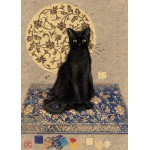 Heye-29719 Crowther, Black Cat