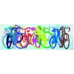 Heye-29737 Taliah Lempert: Colourful Row