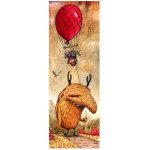 Heye-29743 Mateo Dineen: Red Balloon