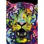 Heye-29766 Jolly Pets, Wild Tiger