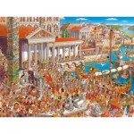 Heye-29791 Prades: Rome Antique
