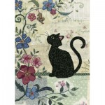 Heye-29808 Jane Crowther - Cat & Mouse