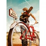 Heye-29813 Music Ride