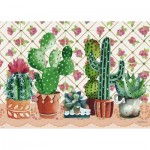 Heye-29831 Gabila, Lovely Times - Cactus Family