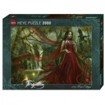 Heye-29832 Cris Ortega - New Red