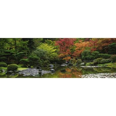 Heye-29859 Aaron Reed - Zen Reflection