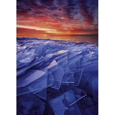 Heye-29862 Ryan Tischer - Ice Layers