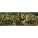 Heye-29869 Cris Ortega - Forest Song