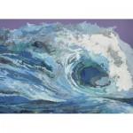 Heye-29872 Matthew Cusick - Map Wave