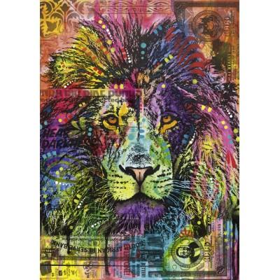Heye-29894 Dean Russo - Lion's Heart