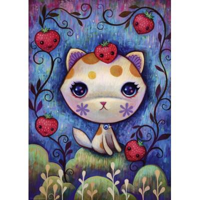 Heye-29895 Jeremiah Ketner - Strawberry Kitty