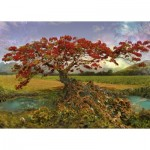 Heye-29909 Andy Thomas - Strontium Tree
