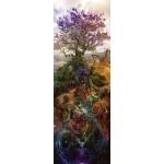 Heye-29910 Andy Thomas - Magnesium Tree