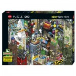 Heye-29914 eBoy - New York Quest