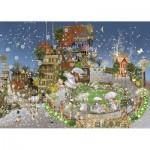 Heye-29919 Ilona Reny - Fairy Park