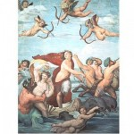 Impronte-Edizioni-037 Raffaello - Le Triomphe de Galatée
