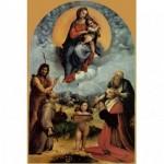 Impronte-Edizioni-038 Raffaello - La Vierge de Foligno