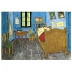 Impronte-Edizioni-057 Vincent Van Gogh - La Chambre en Arles