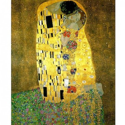 Impronte-Edizioni-062 Gustav Klimt - Le Baiser