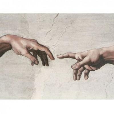 Impronte-Edizioni-084 Michel Ange - La Création d'Adam