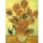 Impronte-Edizioni-091 Vincent Van Gogh - Les Tournesols