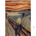 Impronte-Edizioni-136 Edvard Munch - Le Cri