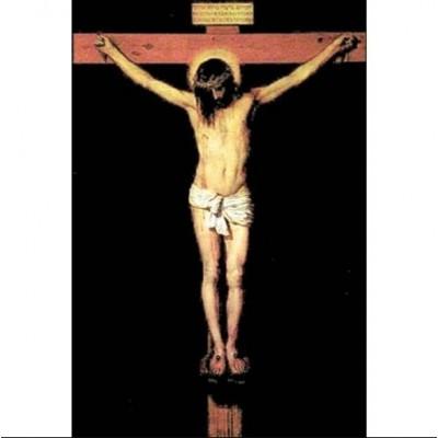 Impronte-Edizioni-144 Velasquez - La Crucifixion