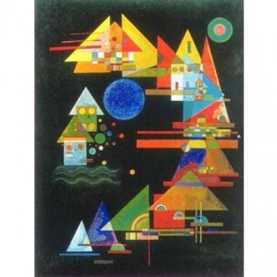 Impronte-Edizioni-150 Vassily Kandinsky - Points dans le Coude, 1927