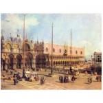 Impronte-Edizioni-151 Canaletto - Place Saint Marc