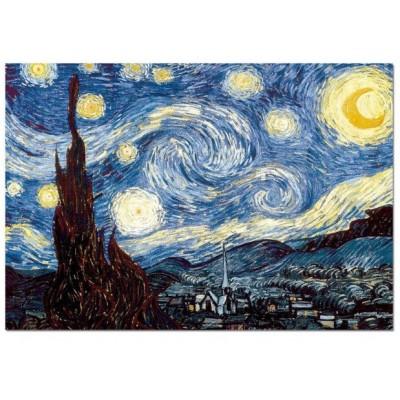 Impronte-Edizioni-154 Vincent Van Gogh -  Nuit Etoilée sur le Rhône