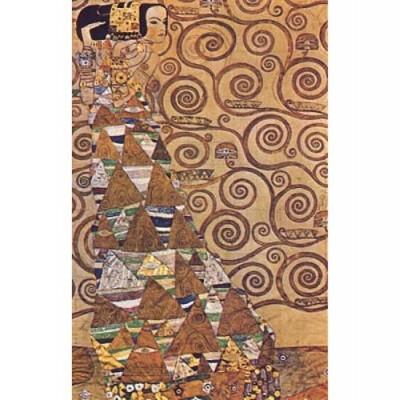 Impronte-Edizioni-232 Gustav Klimt - L'Attente