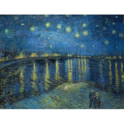 Impronte-Edizioni-251 Vincent Van Gogh -  Nuit Etoilée