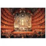 Impronte-Edizioni-252 Pannini - Musical feast given by the cardinal de La Rochefoucauld