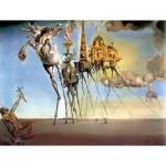 Impronte-Edizioni-268 Salvador Dalí - La Tentation de Saint Antoine