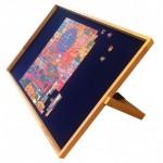 Jig-and-Puz-80017 Puzzle Table - 100 à 1.500 Pièces