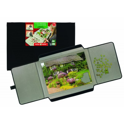 Jumbo-10715-15574 Portapuzzle standard 1000 Pièces