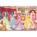 Jumbo-17065 Disney Princesses : Trouver l'erreur