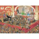 Jumbo-17214 Van Haasteren Jan : L'Opéra