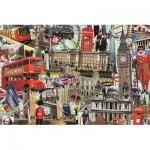 Jumbo-18366 Best of London