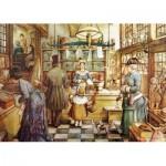 Jumbo-18514 Pièces XXL - Anton Pieck - La Boulangerie