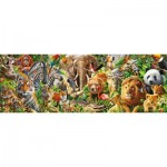 Jumbo-18518 African Wildlife