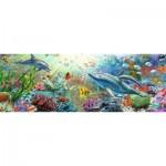 Jumbo-18519 Paradis Sous-marin